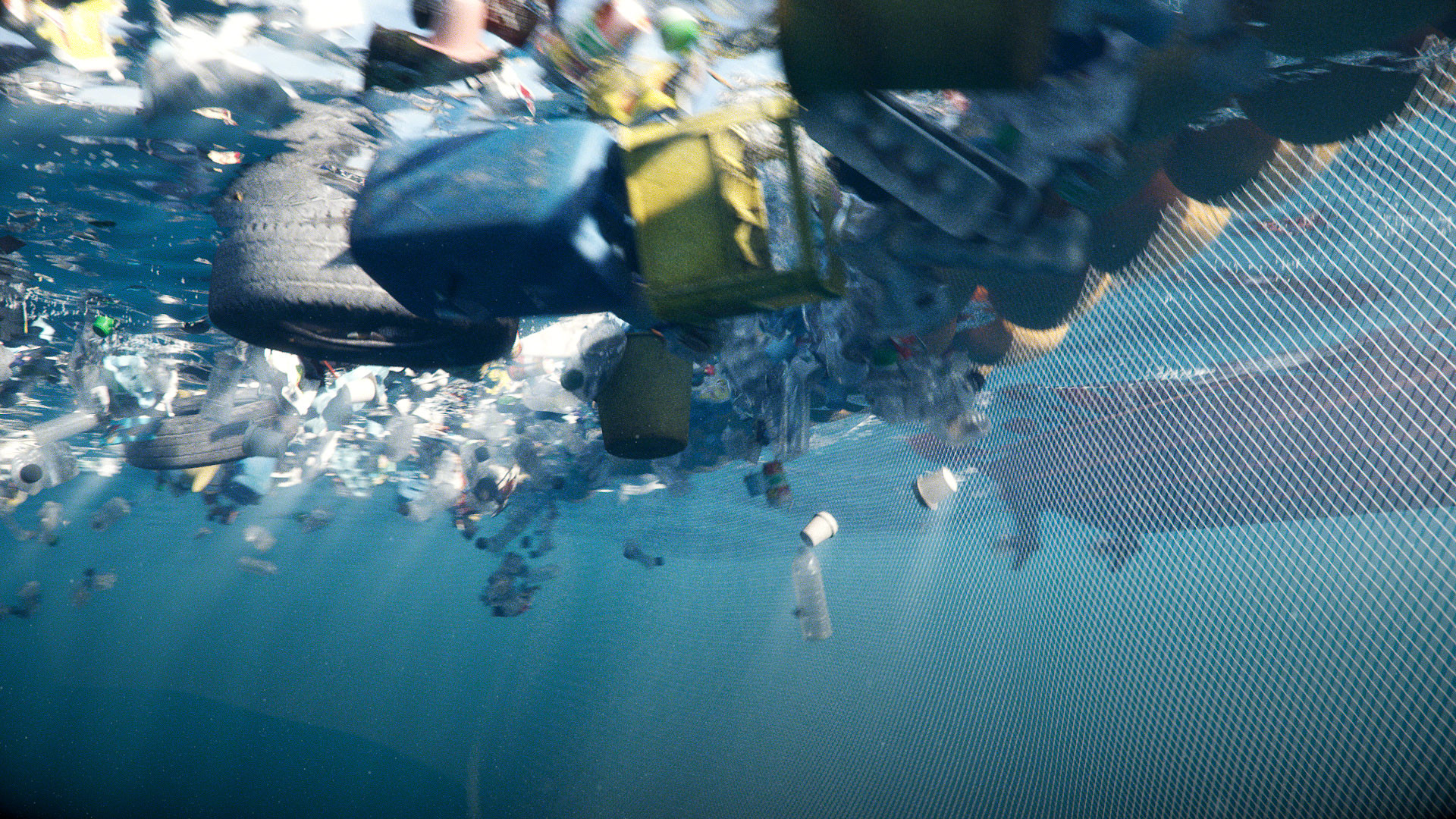 The Ocean Cleanup System 001/B – A Fanart Full CG Animated RnD Project